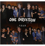 Vinile One Direction - Four (2 Lp)
