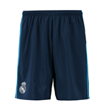 Pantaloncini Short Real Madrid 2015-2016 Third