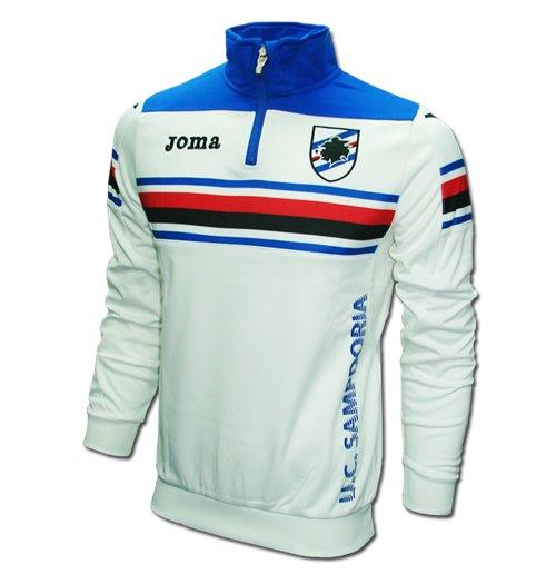 felpa calcio Sampdoria prima