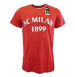 T-shirt Milan 2015-2016 Adidas Graphic