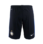 Pantaloncini Short Inter 2015-2016 Nike Home