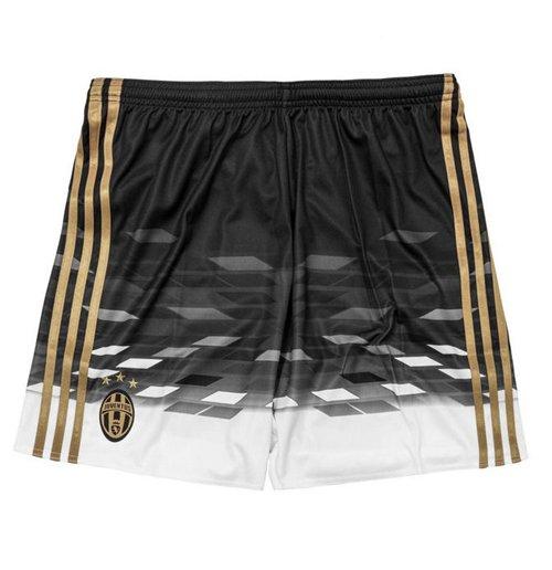 Third Adidas Originale Pantaloncini 2016 2015 Juventus Acquista qaWUwgXw