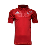 Polo Munster 2015-2016 (Rosso)
