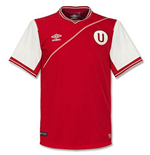 Maglia Club Universitario de Deportes 2015-2016 Away