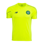 Maglia Celtic Football Club 2015-2016 Third (Giallo)
