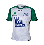 Maglia Connacht Rugby 2015-2016 Away (Bianco)