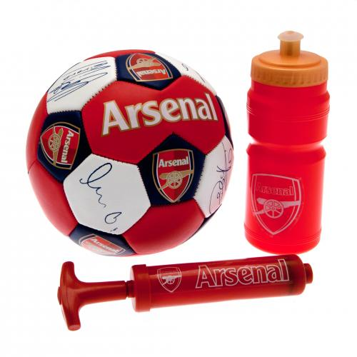 Set calcio Arsenal