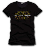 T-shirt e Magliette Star Wars 152441