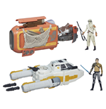 Action figure Star Wars 152454