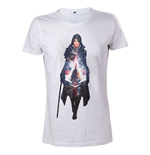 T-shirt Assassin's Creed Syndicate Evie Frye - Large
