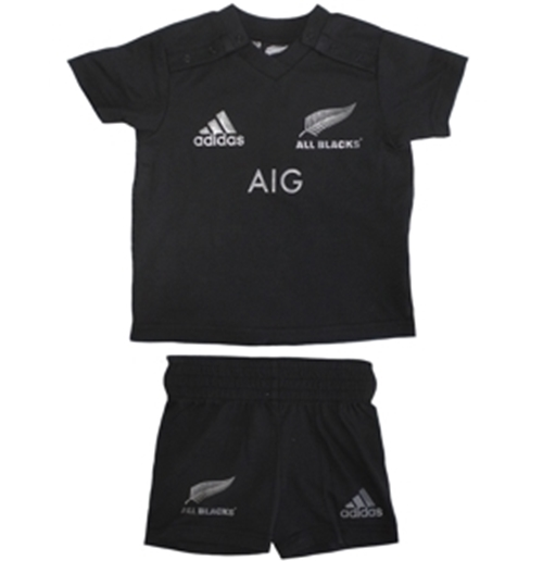 All Blacks Home MINI-KIT 2016