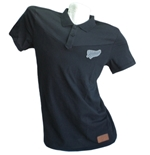 All Blacks Polo 16TH Uomo