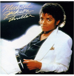 Vinile Michael Jackson - Thriller =remastered=