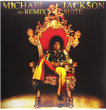 Vinile Michael Jackson - The Remix Suite (2 Lp)