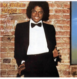 Vinile Michael Jackson - Off The Wall =remastered=