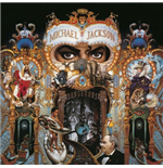 Vinile Michael Jackson - Dangerous =remastered= (2 Lp)