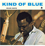 Vinile Miles Davis- Kind Of Blue
