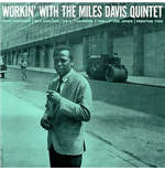 Vinile Miles Davis - Workin' With The Miles Davis Quintet