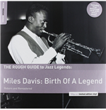 Vinile Miles Davis - The Rough Guide To Jazz Legends: Miles Davis