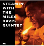 Vinile Miles Davis - Steamin' With The Miles Davis Quintet