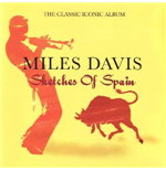 Vinile Miles Davis - Sketches Of Spain (180 Gr.)