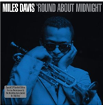 Vinile Miles Davis - Round About Midnight ( 180 Gr.) (2 Lp)