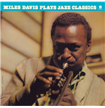 Vinile Miles Davis - Plays Jazz Classics