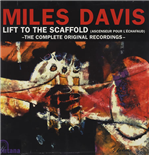 Vinile Miles Davis - Lift To The Scaffold Ost