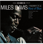 Vinile Miles Davis - Kind Of Blue + Bonus (2 Lp)