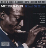 Vinile Miles Davis - Kind Of Blue (180 Gr.) (2 Lp)