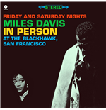 Vinile Miles Davis - In Person At The Blackhawk (2 Lp)