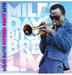 Vinile Miles Davis - Bitches Brew Live (2 Lp)