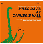 Vinile Miles Davis - At Carnegie Hall
