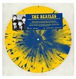 Vinile Beatles (The) - Way They Were: Live At The Star Clubhamb