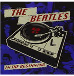 "Vinile Beatles (The) - In The Beginning (Blue Vinyl 7"" Box)"