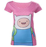 T-shirt e Magliette Adventure Time 152750