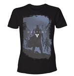 T-shirt Destiny Game Cover - Large