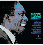 Vinile Art Blakey & The Jazz Messengers - Pisces