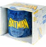 Batman - Logo (Tazza)