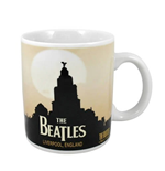 Beatles. The - Liverpool (Tazza)
