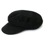 Beatles (The) - Moleskin Hat Black: Help : X Large (Cappello)