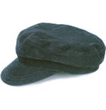 Beatles (The) - Cord Hat Black: Help  Medium (Cappello)