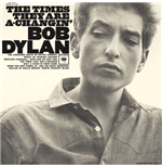 Vinile Bob Dylan - Times They Are A-changin'