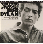 Bob Dylan - The Times They Are A-changin' (2 Lp)