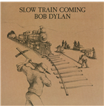 Vinile Bob Dylan - Slow Train Coming