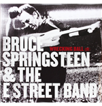 "Vinile Bruce Springsteen & E St Band - Wrecking Ball  Record Store Day Exclusive (10"")"