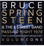 Vinile Bruce Springsteen - Passaic Night, New Jersey 1978 - Vol.1 (2 Lp)