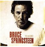 Vinile Bruce Springsteen - Magic