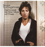 Vinile Bruce Springsteen - Darkness On The Edge Of Town