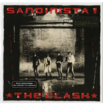 Vinile Clash (The) - Sandinista! (3 Lp)